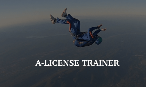 A-License Exam Trainer