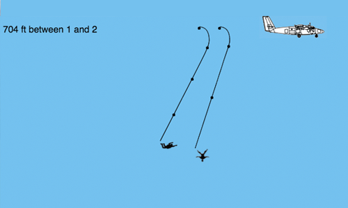 Freefall Simulator